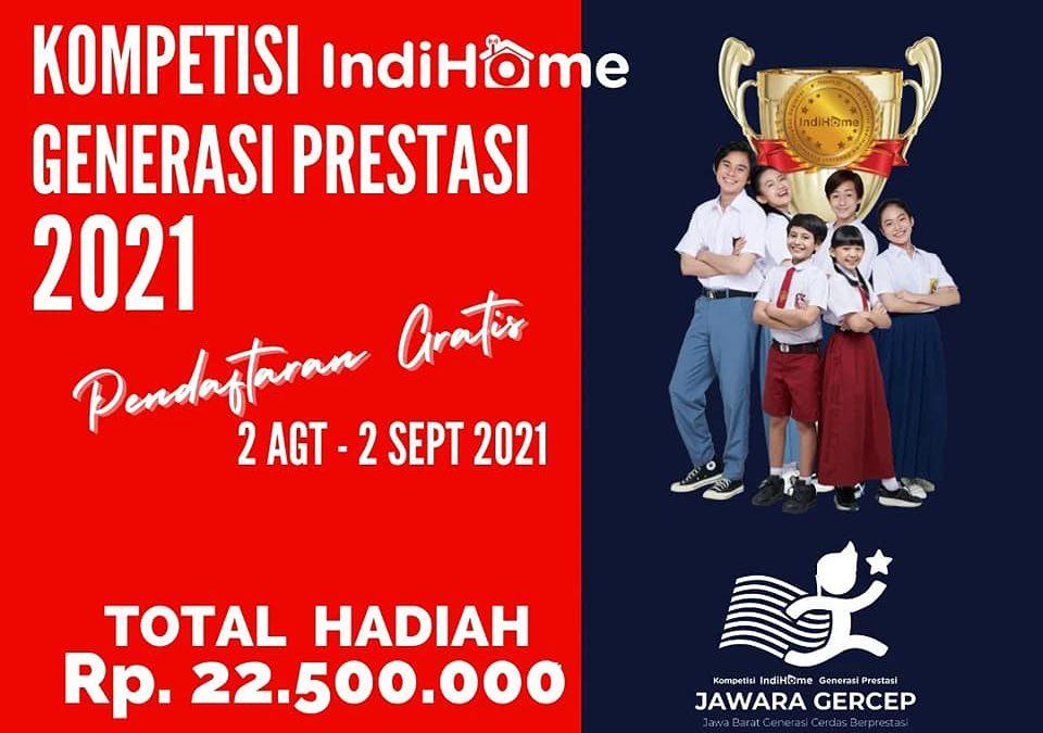 SMA Telkom Sekar Kemuning Cirebon raih Juara KIGP Witel dan Regional 2021